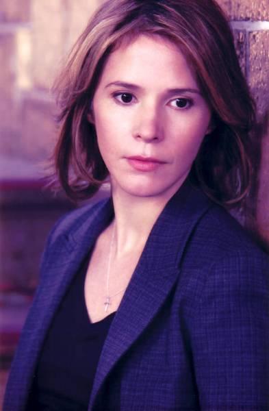 Lynette Amelia Ryan