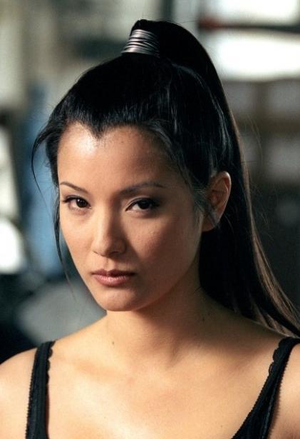 Selyara Chen
